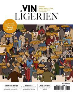 Le Vin Ligérien, Jean-Yves Bardin photographe