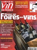 La revue du vin de France, Gueules de vignerons, vignerons d'Anjou, Jean-Yves Bardin